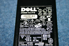 NEW Genuine Dell 04360, ZVC65N-18.5-P10 65W AC Adapter Charger Laptop 18.5V 3.5A