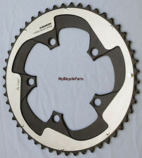 SRAM Red Yaw X-Glide Non-Hidden Bolt 50T Chainring,110mm BCD, Use with S1 34T