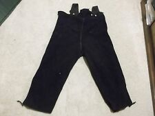 """US MILITARY POLARTEC COLD WEATHER OVERALLS CHEST 44"""""""