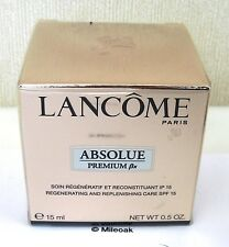 LANCOME ABSOLUE PREMIUM Bx giorno 15ml-CELLOPHANE avvolto