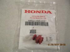 Honda Brake Adjuster Hole Plug Cap TRX300 TRX450S ES TRX250 Recon Rancher 350
