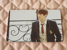(ver. Hyunseong) BOYFRIEND 1st Album Repackage I Yah Photocard K-POP
