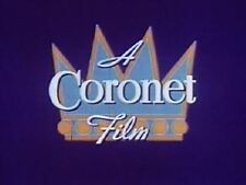 Coronet Instructional Social Teenager Guidance Vintage Films Volume 4 DVD