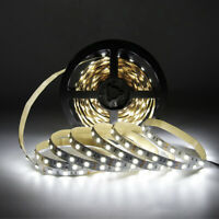 SUPERNIGHT® Daylight White 5M 300Leds LED Light Strip 5050 SMD Non-waterproof