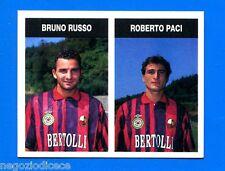 [VS] CAMPIONI & CAMPIONATO 90/91-Figurina n. 422 - LUCCHESE -New