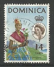 Cultures, Ethnicities Dominican Stamps (Pre-1967)