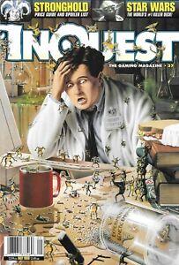 Inquest Magazine #037 May 1998