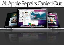 """Apple MacBook Pro a1286 820-2915 15"""" 2011 scheda logica RIPARAZIONE GPU"""