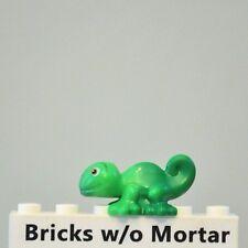 New Genuine LEGO Pascal the Chameleon Disney Princess 41054 Animal