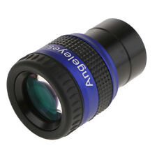 "1.25"" SWA Super Wide Angle 70-Deg 19mm Achromatic Eyepieces for Astronomical"