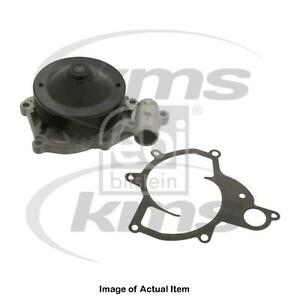 New Genuine Febi Bilstein Water Pump 45252 Top German Quality