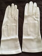 Vintage Hansen Pignylon Dress Gloves size 6