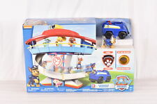 Paw Patrol Lookout Playset with Figure & Mini Vehicle