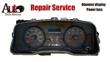 06-11 Ford Crown Victoria Police/Taxi Instrument Cluster & Odometer Repair