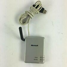 Genuine Microsoft Broadband NetworkingWireless USB Adapter MN-150 Made in Taiwan