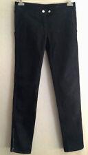 Auth ALEXANDER MCQUEEN Gorgeous Denim Pants Navy Limited Edition Size: IT42/EU M