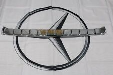 Genuine Mercedes-Benz W251 R-Class Bumper Silver Load Plate Trim A2518800011 NEW