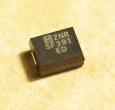 SF2MK391 Transient Surge Absorber ZNR VAR TVS MoLd ERZP391ZSCT ERZ SMD 1000Pcs