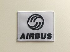 A107 // ECUSSON PATCH AUFNAHER TOPPA / NEUF / AIRBUS / 7.5*6 CM
