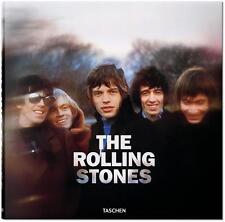 The Rolling Stones Buch (Taschen Verlag)