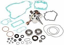 Yamaha YZ125 2008 2009 2010 Hot Rods Bottom End Kit Crankshaft Gasket Bearings