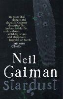 Stardust (Paperback), Gaiman, Neil, 9780755322824