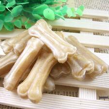 10x friandises croque manger des aliments pour chien Pet 6.6 cm