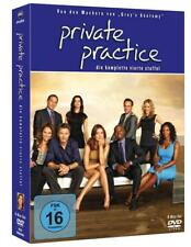 PRIVATE PRACTICE DIE KOMPLETTE STAFFEL / SEASON 4 DVD DEUTSCH