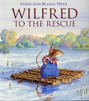 Wilfred To The Rescue By Alan MacDonald. 9780007809622