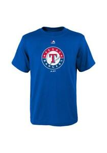 Texas Rangers Team MLB Champs Baseball New Tee 2021 T-Shirt Funny Birthday Tee