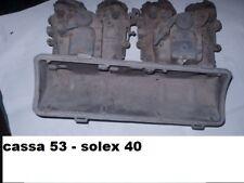 ALFA ROMEO  SOLEX C40 ADDHE CARBURATORI  USATI  dell'epoca -