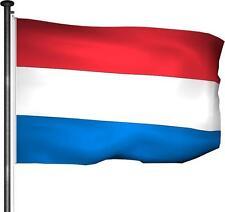 Fahne Niederlande Hissfahne 100x150cm Premium Qualität