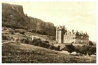 Vintage postcard Cave Hill & Castle Belfast Northern Ireland W E Walton