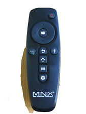 MINIX NEO X6 X8-H TV Replacement Remote Control Google Player Android