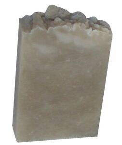 Ionic Silver Herbal Soap-People or Pets -Palm Free, Natural Organic by MJR Soaps
