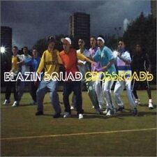Blazin' Squad Crossroads (2002, CD1) [Maxi-CD]