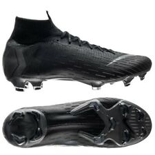 Nike Mercurial Superfly 360 6 Elite FG Flyknit ACC Football Boots Uk Size 9 44