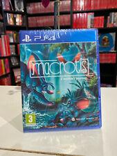 Macrotis / Red Art Games / PS4 / 999 copies