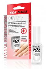 Reverso SOS Uñas Tratamiento Para Uñas Quebradizas & frágil base & Acondicionador