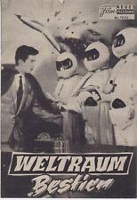 Weltraum Bestien (WNF 1974) - Horror / Kenji Sahara / Yumi Shirakawa