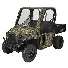 POLARIS RANGER MIDSIZE 400 500 570 800 EFI EV CAB ENCLOSURE VISTA CAMO DOORS