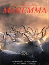 Parque Natural De Maremma Giubelli Giorgio Pro.gra.ms 1994