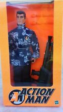ACTION MAN  Limited Collection  2003   GI JOE