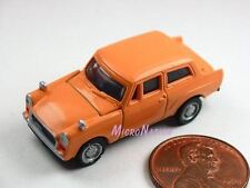 #S2 Furuta Toyota Miniature Car Model Publica 700
