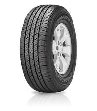 QTY (4) 275/60R20 114T Hankook Dynapro HT RH12 A/S Tire 1013844 700/A/B 4-PLY