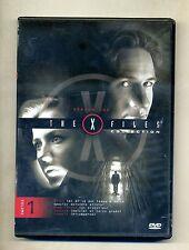 THE X FILES COLLECTION - SEASON ONE - VOL. 1 # 20th Century Fox  DVD-Video 2003