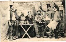 CPA  Scéne des veillées en Bresse ...  (244123)