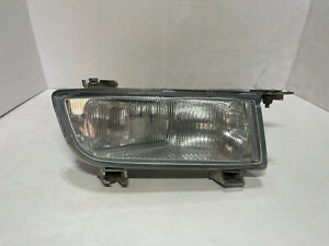 SAAB 9-5 2002-2005 Fog Light Lamp Assembly Valero RIGHT PASS 5284534 USED EXC++