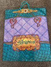 New-Brighton Extra Large Gift Bag-Approx.19 x 16 x 6 Glossy Multi-Color Paper