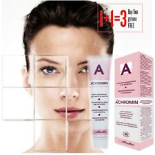 Orig-ACHROMIN-Skin-Whitening-face-cream-UV-Dark-Age-Spots-Freckles Buy2 Get1FREE